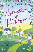 Cover-Bild zu Daniels, Lucy: Springtime at Wildacre (eBook)
