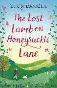 Cover-Bild zu Daniels, Lucy: The Lost Lamb on Honeysuckle Lane (eBook)