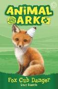Cover-Bild zu Daniels, Lucy: Fox Cub Danger (eBook)