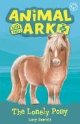 Cover-Bild zu Daniels, Lucy: The Lonely Pony (eBook)