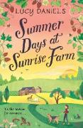 Cover-Bild zu Daniels, Lucy: Summer Days at Sunrise Farm (eBook)