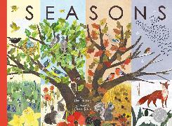 Cover-Bild zu Pang, Hannah: Seasons
