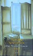 Cover-Bild zu Schertenleib, Hansjörg: Die Namenlosen