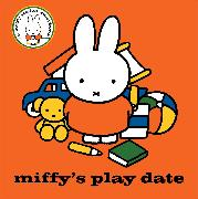 Cover-Bild zu Bruna, Dick: Miffy's Play Date