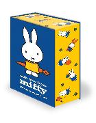 Cover-Bild zu Bruna, Dick: Miffy Postcard Set