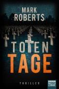 Cover-Bild zu eBook Totentage