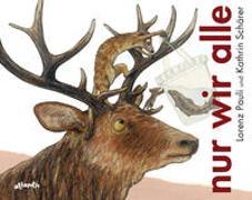Cover-Bild zu Pauli, Lorenz: nur wir alle