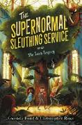 Cover-Bild zu Bond, Gwenda: The Supernormal Sleuthing Service #1: The Lost Legacy