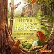 Cover-Bild zu Bohlmann, Sabine: Ein Mädchen namens Willow
