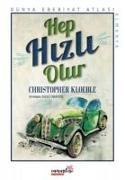 Cover-Bild zu Kloeble, Christopher: Hep Hizli Olur