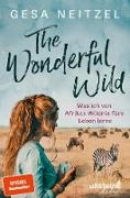 Cover-Bild zu Neitzel, Gesa: The Wonderful Wild (eBook)