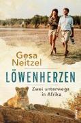 Cover-Bild zu Neitzel, Gesa: Löwenherzen (eBook)