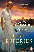 Cover-Bild zu Jefferies, Dinah: The Missing Sister