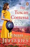 Cover-Bild zu Jefferies, Dinah: The Tuscan Contessa (eBook)