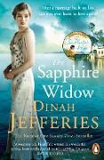 Cover-Bild zu Jefferies, Dinah: The Sapphire Widow (eBook)