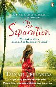 Cover-Bild zu Jefferies, Dinah: The Separation