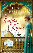 Cover-Bild zu Jefferies, Dinah: Before the Rains (eBook)