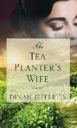 Cover-Bild zu Jefferies, Dinah: TEA PLANTERS WIFE -LP