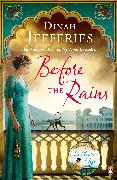 Cover-Bild zu Jefferies, Dinah: Before the Rains