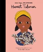 Cover-Bild zu Sanchez Vegara, Maria Isabel: Harriet Tubman (eBook)
