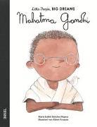 Cover-Bild zu Sánchez Vegara, María Isabel: Mahatma Gandhi
