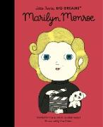 Cover-Bild zu Sanchez Vegara, Maria Isabel: Marilyn Monroe (eBook)