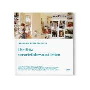 Cover-Bild zu Inklusion in der Kitapraxis 5 von Dietrich, Anke