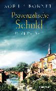 Cover-Bild zu Bonnet, Sophie: Provenzalische Schuld (eBook)