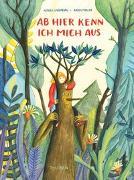 Cover-Bild zu Schomburg, Andrea: Ab hier kenn ich mich aus