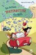 Cover-Bild zu Schomburg, Andrea: Die besten Tantenretter der Welt (eBook)