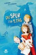Cover-Bild zu Schomburg, Andrea: Die Spur zum 9. Tag (eBook)