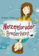 Cover-Bild zu Schomburg, Andrea: Herzensbruder, Bruderherz (eBook)