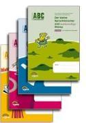 Cover-Bild zu Bode-Kirchhoff, Nina: ABC Lernlandschaft 2+. Arbeitsheft. Basis-Paket