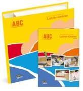 Cover-Bild zu Bode-Kirchhoff, Nina: ABC Lernlandschaft 1. Lehrerordner