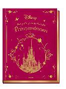 Cover-Bild zu Disney Das große goldene Buch der Prinzessinnen