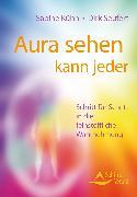 Cover-Bild zu Aura sehen kann jeder (eBook) von Kühn, Sabine