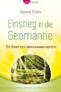 Cover-Bild zu Einstieg in die Geomantie von Kühn, Sabine