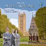 Cover-Bild zu Der Lord & die Zwei, Folge 3: Zum Schein streng geheim (Audio Download) von Kühn, Harry