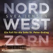 Cover-Bild zu Jensen, Svea: Nordwestzorn