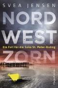 Cover-Bild zu Jensen, Svea: Nordwestzorn (eBook)