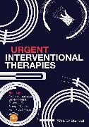 Cover-Bild zu Kipshidze, Nicholas N.: Urgent Interventional Therapies (eBook)