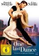 Cover-Bild zu Patrick Swayze (Schausp.): One Last Dance