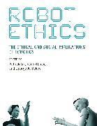 Cover-Bild zu Lin, Patrick: Robot Ethics
