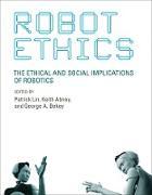 Cover-Bild zu Lin, Patrick (Hrsg.): Robot Ethics (eBook)