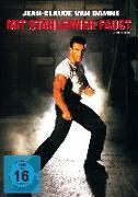 Cover-Bild zu Jean Claude van Damme (Schausp.): Mit stählerner Faust