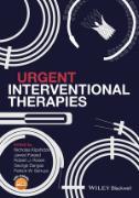 Cover-Bild zu Kipshidze, Nicholas N.: Urgent Interventional Therapies