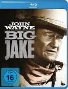 Cover-Bild zu Sherman, George (Prod.): Big Jake