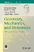Cover-Bild zu Ratiu, Tudor (Hrsg.): Geometry, Mechanics, and Dynamics (eBook)