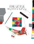 Cover-Bild zu The Little Flower King von Pacovska, Kveta