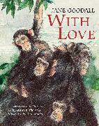 Cover-Bild zu With Love von Goodall, Jane